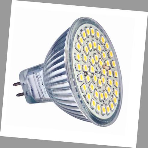 светодиодная лампа - фото